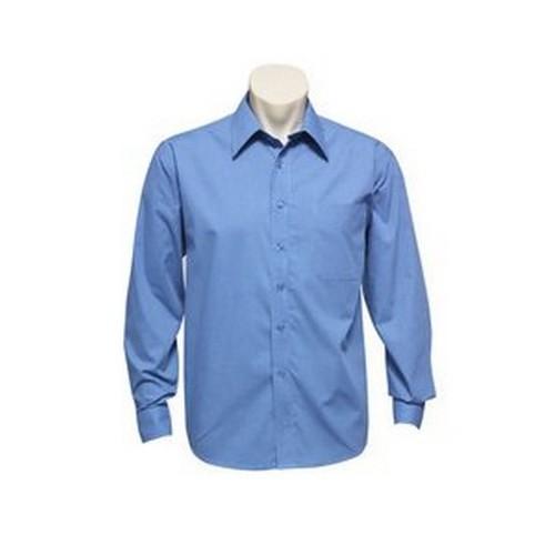 Biz-Collection-Micro-Check-Shirt