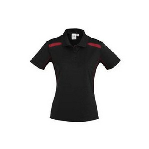 Biz Collection United Polo