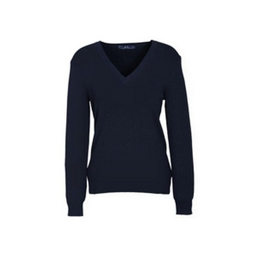 Biz Collection V Neck Pullover