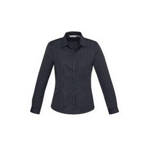 Biz-Reno-Stripe-Shirt
