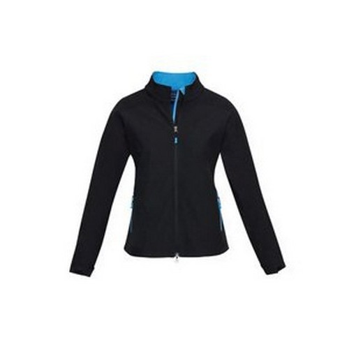 Biz Tech Ladies Jacket