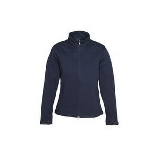 Biz Tech Ladies Soft Shell