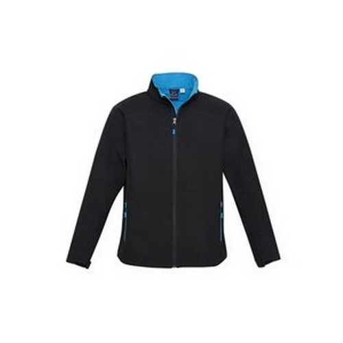 Biz Tech Mens Jacket