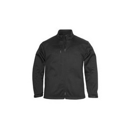 Biz Tech Mens Soft Shell Jacket