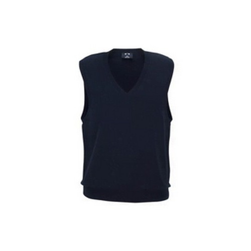 Biz Womens V Neck Vest