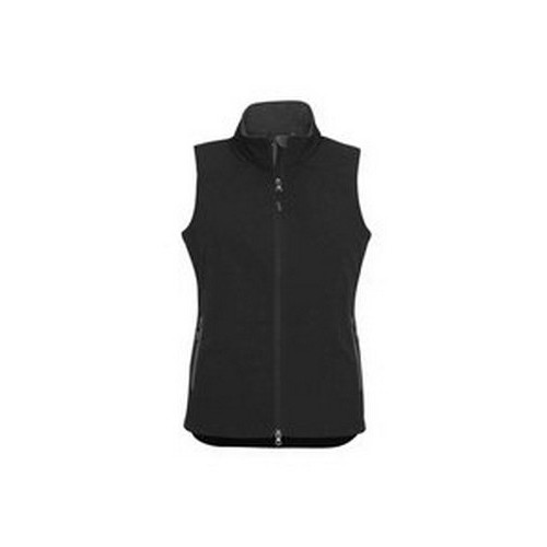 Biztech Ladies Vest