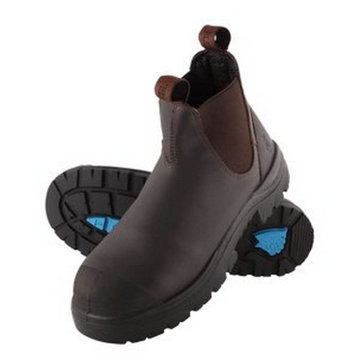 Bump Cap Hobart Safety Boots
