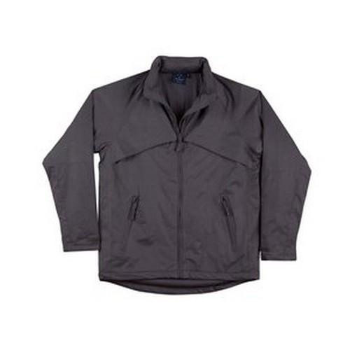 Chalet-Jacket