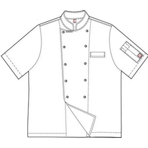 Chef Craft Chef Jacket