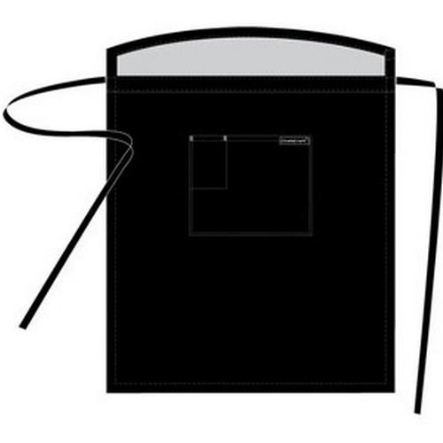 Chefcraft Black Apron