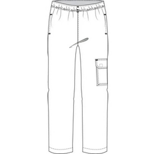 Chefcraft Chefs Cargo Pants