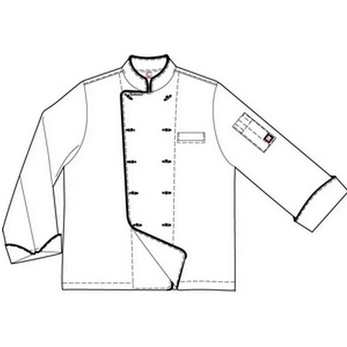 Chefcraft Chefs Executive Jacket