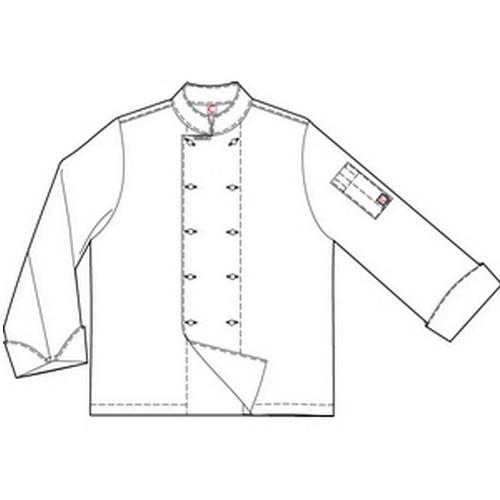 Chefcraft Chefs Jacket