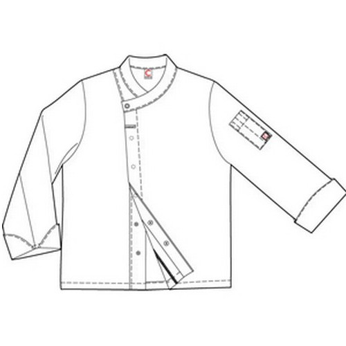 Chefcraft Chefs Tunic