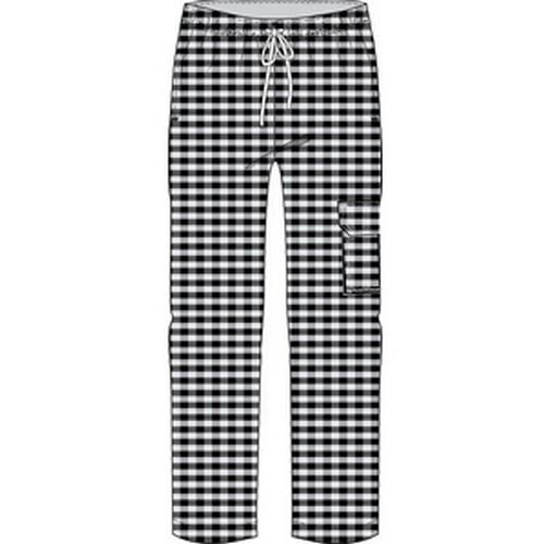 Chefcraft Drawstring Pants