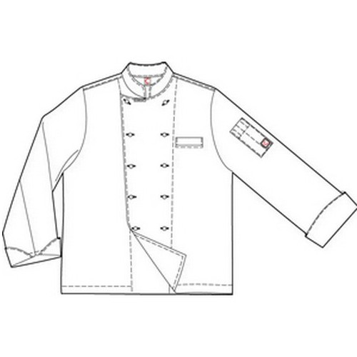 Chefcraft Executive Chef Jacket