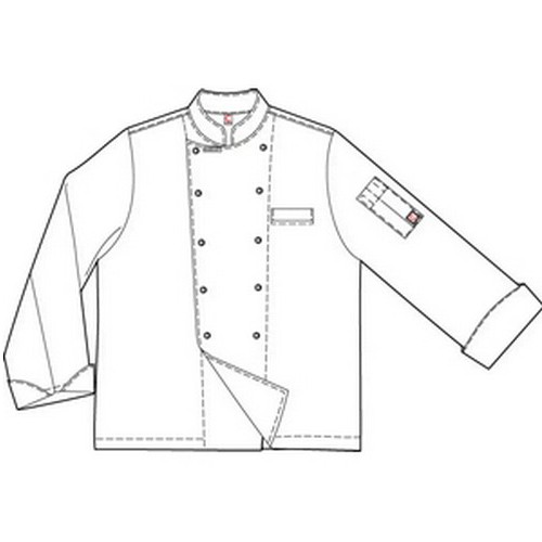 Chefcraft Head Chef Jacket
