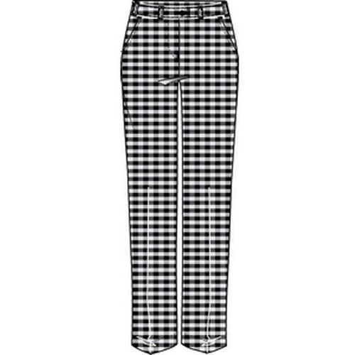 Chefcraft Ladies Chef Trousers