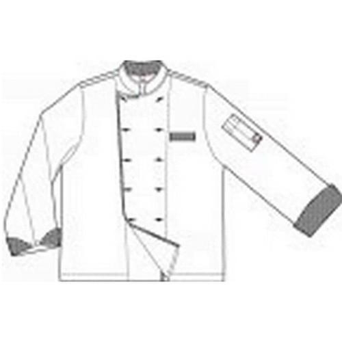Chefcraft Lite Chef Jacket