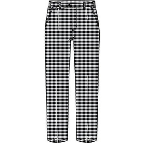 Chefcraft Mens Chef Pants
