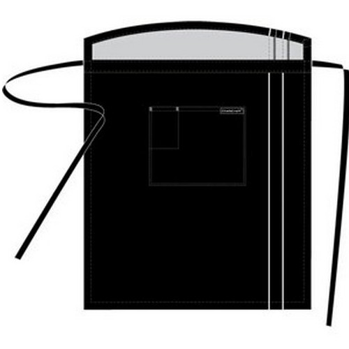 Chefcraft Piping Apron
