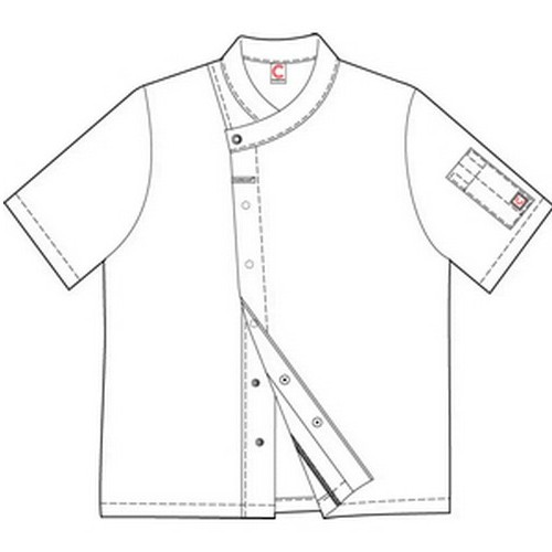Chefcraft Tunic