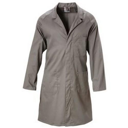Cotton-Dustcoat