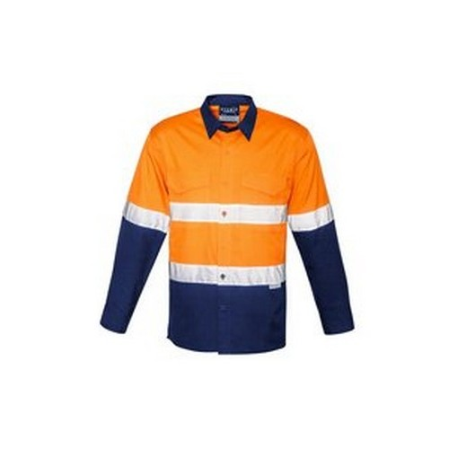Cotton-Ripstop-Shirt