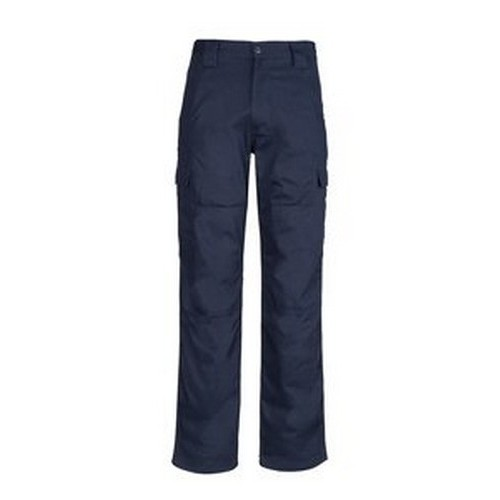 Cotton Twill Pants