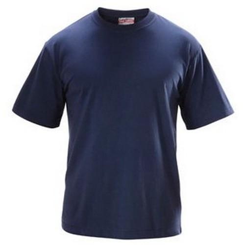 Cotton-Work-T-Shirt