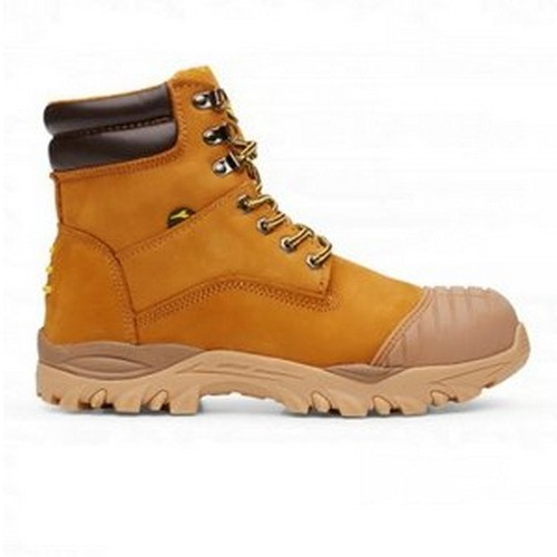 Craze Safety Boots
