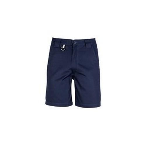 D Ring Shorts
