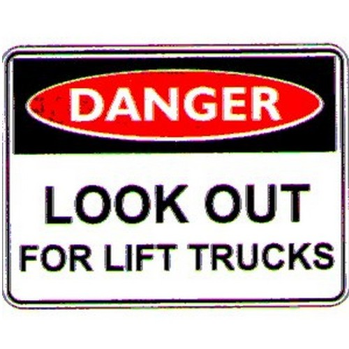 Danger-Look-Out-For-Lift-Sign