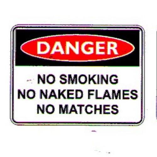 Danger-No-Smoke-Flames-Sign