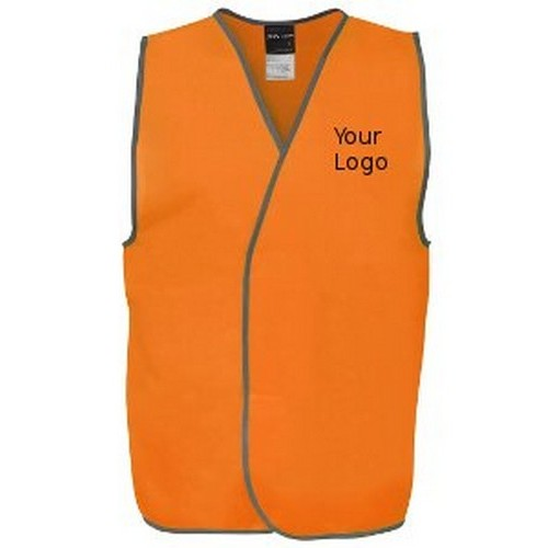 Day Use Safety Vest