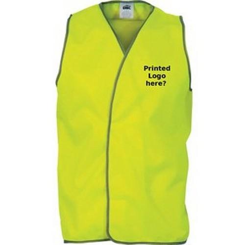 Daytime Safety Vest