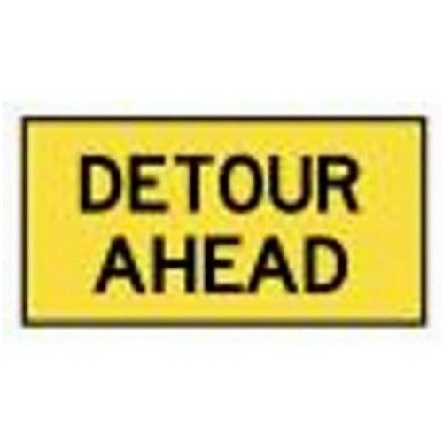 Detour-Ahead-Box-Edge-Sign