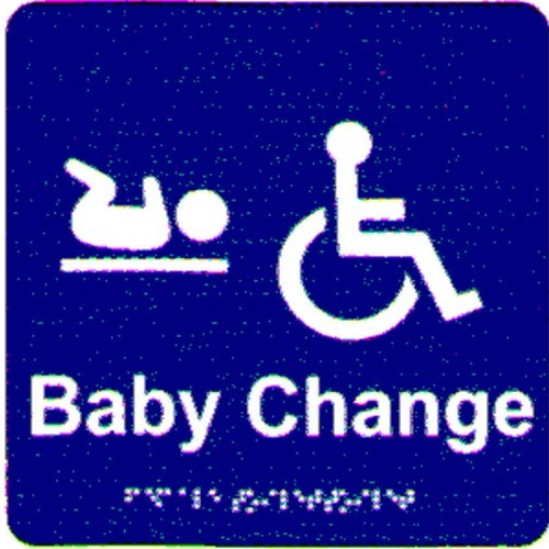 DisToiletBaby-Change-Braille-Sign