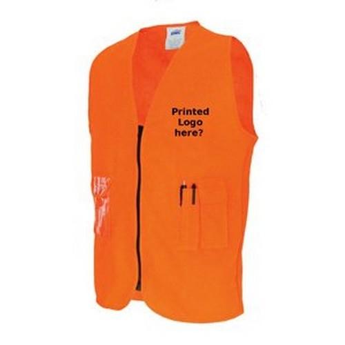 Dnc Safety Vest