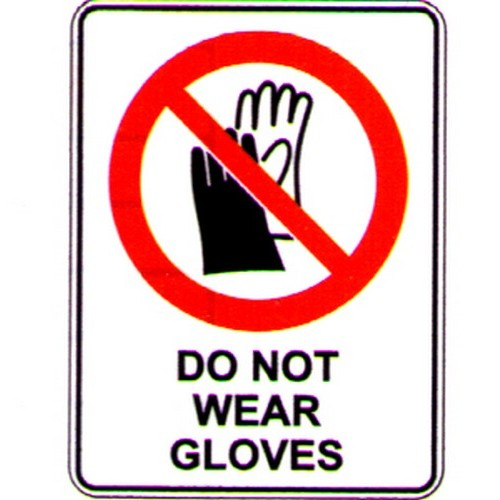 Do-Not-Wear-Gloves-Sign