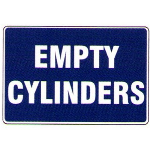 Empty-Cylinders-Sign