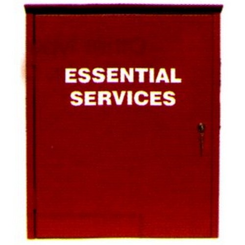 Essential Services Cabinet