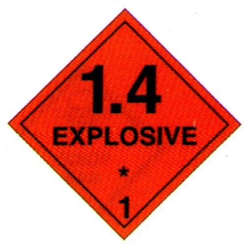 Explosive Diamond 1.4