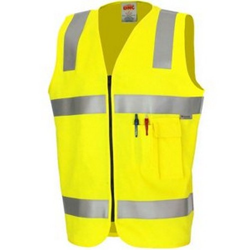 Fire Retardant Vest