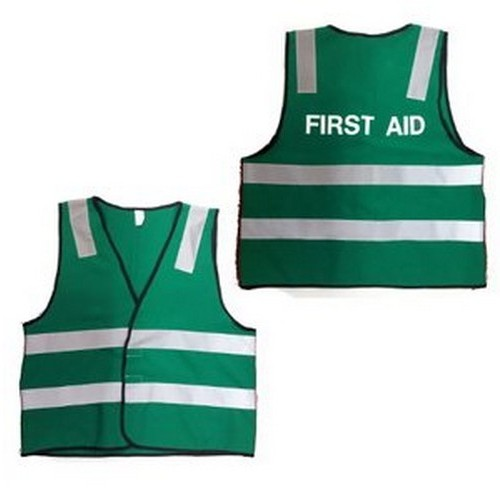 First-Aid-Vest