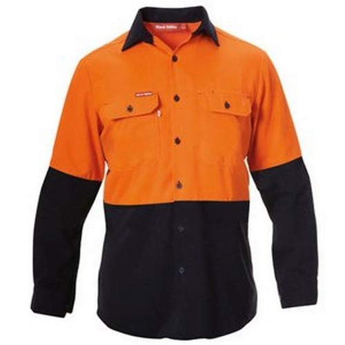Flame-Resistant-Shirts