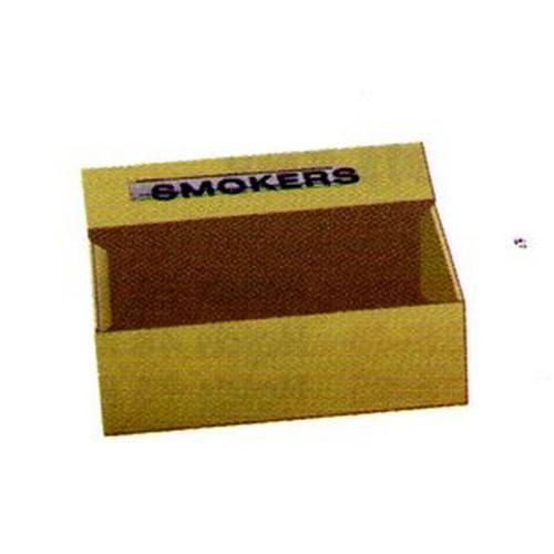 Floor Cigarette Bin