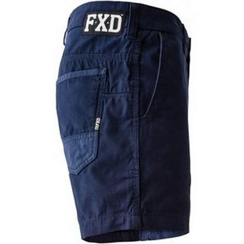FXD Shorter Leg Shorts