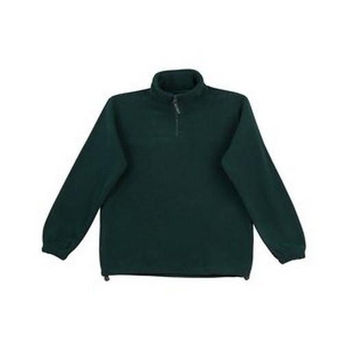 Half Zip Fleece