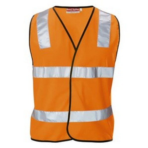 Yakka Safety Vest
